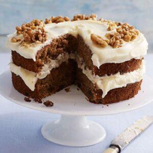 ciasto marchewkowe cukiernia sądecka