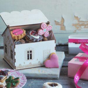 Domek Słodkości