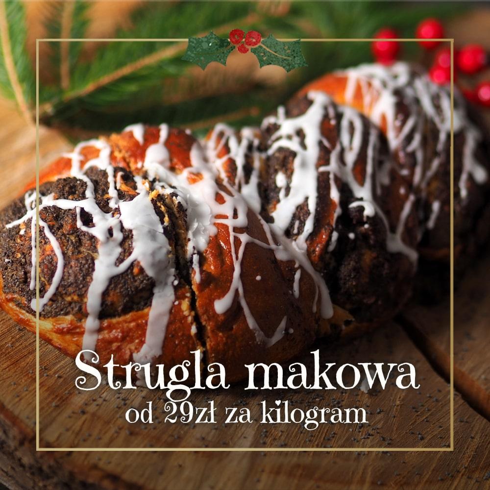 Strugla Makowa